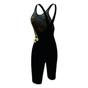 COMPETITION WOMEN'S CLOSEDBACK SWIMMING SUIT