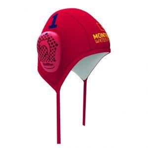 UNISEX WATER POLO CAP