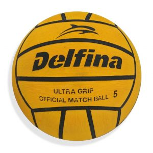 WATER POLO BALL (FOUR SIZES AVAILABLE)